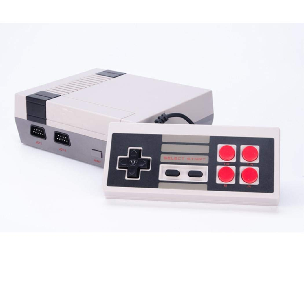 flowop Dual Gamepad Gaming Player Recreation Retro Classic Games Handheld Games White US USB Wireless Game Controlle by flowop (Image #4)