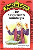 The Magician's Raindrops (Ladybird Puddle Lane Series)
