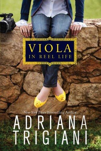 Viola in Reel Life - Fly Series Super Reels