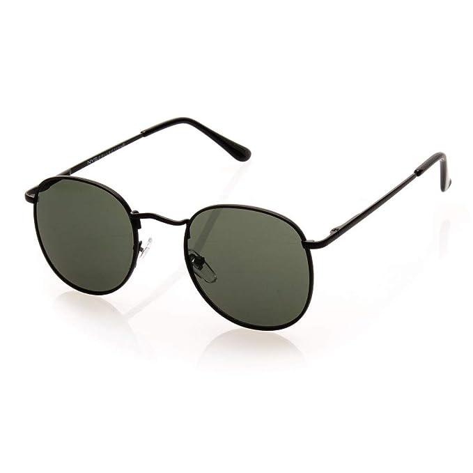 Amazon.com: NYS Collection Elton Street Aviator - Gafas de ...
