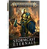 Warhammer Age of Sigmar Battletome: Stormcast Eternals