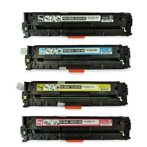 For hp Printers Series Compatible Toner series COLOR LASERJET CM1300 , CM1312 MFP,CP1210,CP1215, COLOR LASERJET CP1217, COLOR LASERJET CP1510, COLOR LASERJET CP1515N, COLOR LASERJET CP1518NI (Series Cp1510)