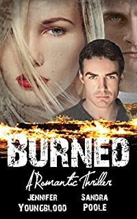 Burned by Jennifer Youngblood ebook deal