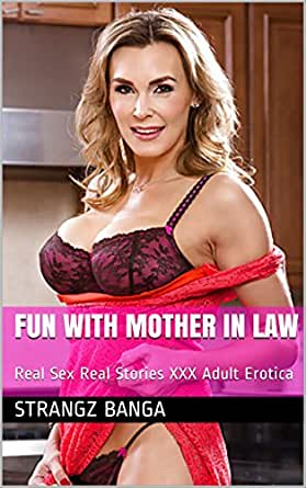 Sex with motherinlaw stories