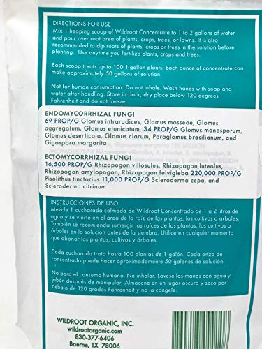 Amazon.com: Wildroot bolsa de jardinería orgánica ...