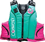 Connelly Skis Women's SUP Adjustable Nylon Vest, Large/X-Large
