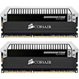Corsair Dominator Platinum 16GB (2x8GB)  DDR3 1600 MHz (PC3 12800) Desktop Memory