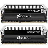 Corsair Dominator Platinum 16GB (2x8GB)  DDR3 1600 MHz (PC3 12800) Desktop Memory 1.5V
