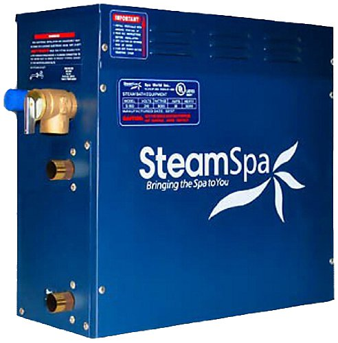 12kw steam generator - 8