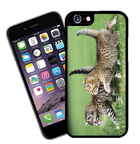 Cat 029 - This cover will fit Apple model iPhone 7 (not 7 plus) - By Eclipse Gift Ideas