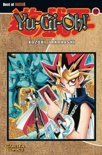 Yu-Gi-Oh!, Band 17