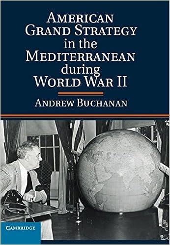 World War II and Grand Strategy