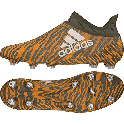 Purespeed Da Oliv Adidas Verde Orange X Orange Calcio Scarpe Uomo 17 oliv Fg XASEqxwBS