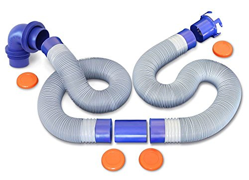 - Prest-O-Fit 1-0203 Ultimate Sewer Kit