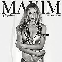 Maxim 2018 Mini Calendar