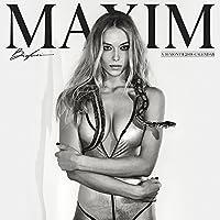 Maxim 2018