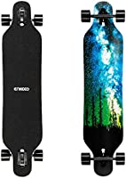 20% off ENKEEO Skateboard