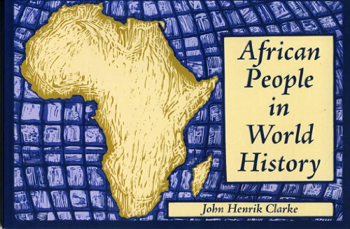 Search : African People in World History (Black Classic Press Contemporary Lecture)