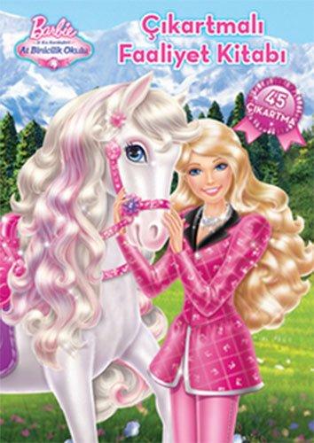 Barbie ile Kiz Kardesleri<br>at Binicilik Okulu