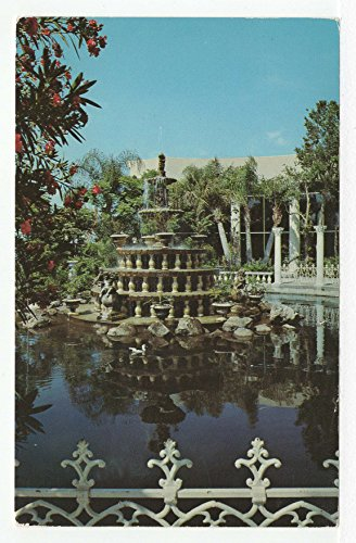 The Kapok Tree Inn, Clearwater, Florida Vintage Original Postcard #3589 - 1970's ()