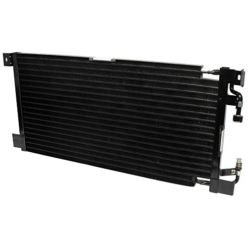 A/C AC Air Conditioning Condenser For Lincoln Continental 1998-2002 - BuyAutoParts 60-60725 ()