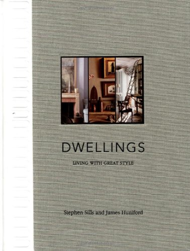 Download Dwellings: Living with Great Style ebook