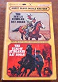 The Devil's Gunhand, Ray Hogan, 0451093550