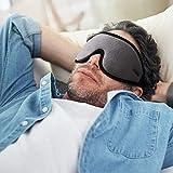 Eye Mask for Sleeping, Unimi 3D Contoured Sleep