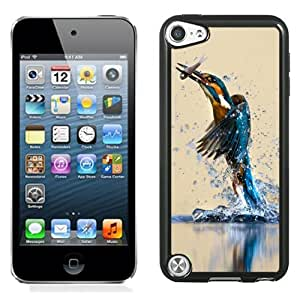 Beautiful Designed Case For iPod 5 Phone Case With Water Bird Phone Case Cover