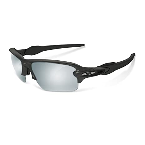 Sunglasses Restorer Lentes de Recambio Polarizadas Titanio para Oakley Flak 2.0: Amazon.es: Deportes y aire libre