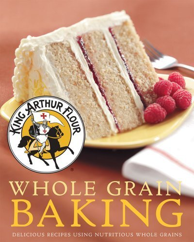 King Arthur Whole Grain Baking - 3