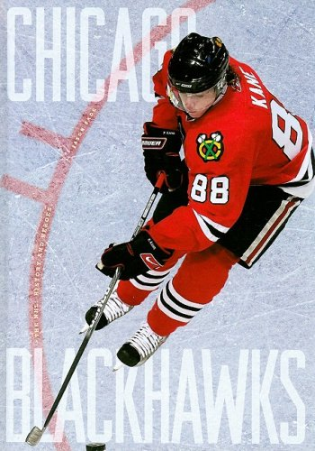 Chicago Blackhawks (The NHL: History and Heros) PDF