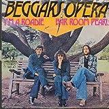 Beggars Opera - I'm A Roadie / Bar Room Pearl - Jupiter Records - 17 163 AT