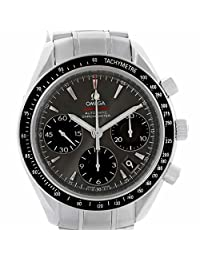 Omega Speedmaster automatic-self-wind mens Watch 323.30.40.40.06.001 (Certified Pre-owned)