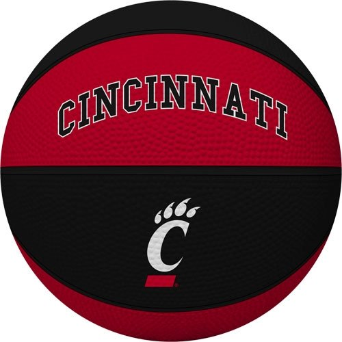 NCAA Cincinnati Bearcats Crossover Full Size Basketball by -