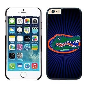 NEW DIY Unique Designed Case For iphone 6 plus Florida Gators 1 iphone 6 plus Black 5.5 TPU inch Phone Case 153