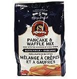 Best Amazon Pancake Mixes - COYOTE BRAND Buttermilk Pancake Mix 900g Review