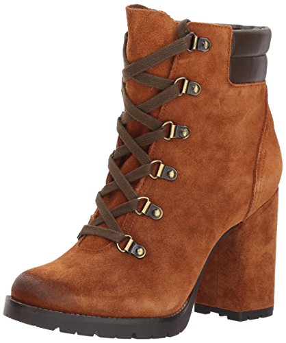 Sam Edelman Women's Carolena Ankle Boot Luggage