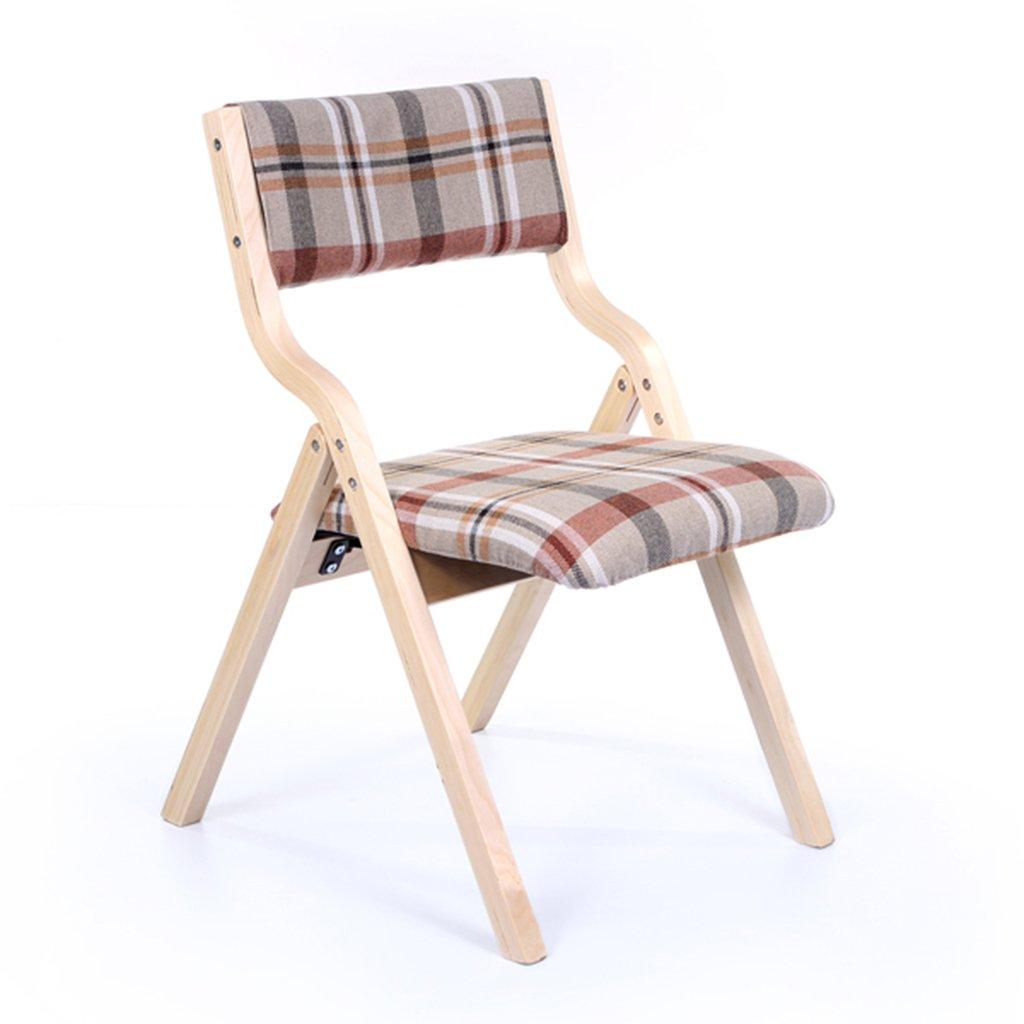 椅子、家庭用モダンシンプルな北ヨーロッパのダイニングチェア折り畳み可能な背もたれの椅子 ( 色 : #3 ) B07C3GN33S #3 #3