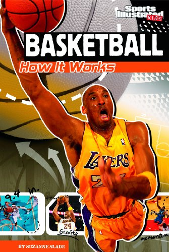 Basketball: How It Works (The Science of Sports) (The Science of Sports (Sports Illustrated for Kids))
