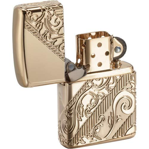 Zippo 2018 Lighter of The Year Gold