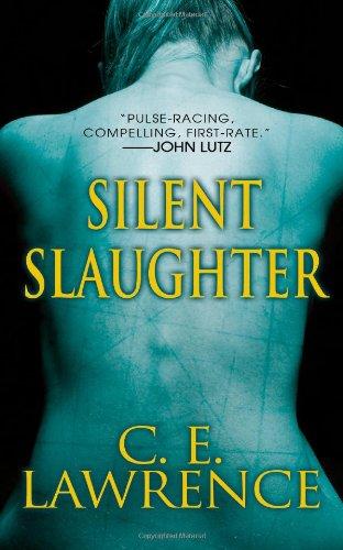 Read Online Silent Slaughter (A Lee Campbell Thriller) pdf epub