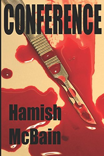 Conference Hamish McBain