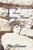 Stumbling Blocks Become Stepping Stones with Jesus, Fine Pienaar, 0595250130