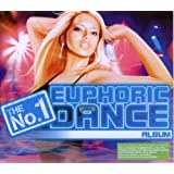 The No.1 Euphoric Dance Album Vol.1