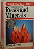 A Field Guide to Rocks and Minerals, Roger T. Peterson, 0395727782