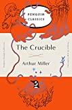 img - for The Crucible: (Penguin Orange Collection) book / textbook / text book