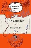 #9: The Crucible: (Penguin Orange Collection)