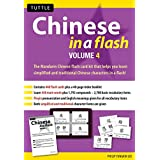 Chinese in a Flash Kit Volume 4