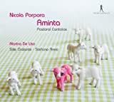 Porpora: Pastoral Cantatas by Marina de Liso (2013-04-11)